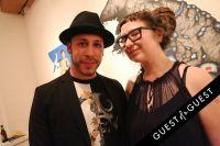 Shattering Opening at Joseph Gross Gallery #11