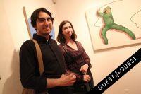 Shattering Opening at Joseph Gross Gallery #13
