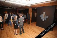 Shattering Opening at Joseph Gross Gallery #51