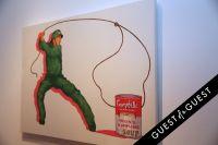 Shattering Opening at Joseph Gross Gallery #67