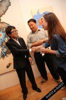 Shattering Opening at Joseph Gross Gallery #69