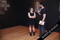 Shattering Opening at Joseph Gross Gallery #78