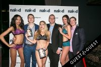 Naked, Women's Intimates Soft Launch @ PHD Dream Hotel #101