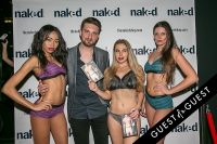 Naked, Women's Intimates Soft Launch @ PHD Dream Hotel #104