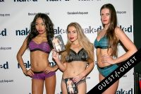 Naked, Women's Intimates Soft Launch @ PHD Dream Hotel #108