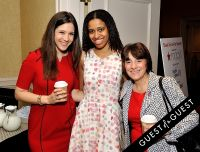 Amer. Heart Assoc. Brooklyn Go Red For Women Breakfast #12