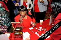 Amer. Heart Assoc. Brooklyn Go Red For Women Breakfast #13