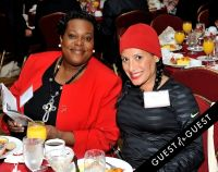 Amer. Heart Assoc. Brooklyn Go Red For Women Breakfast #28
