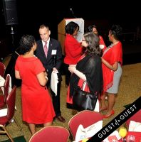 Amer. Heart Assoc. Brooklyn Go Red For Women Breakfast #37