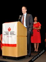 Amer. Heart Assoc. Brooklyn Go Red For Women Breakfast #52