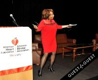 Amer. Heart Assoc. Brooklyn Go Red For Women Breakfast #93