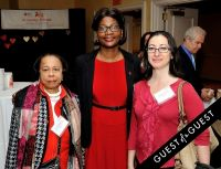 Amer. Heart Assoc. Brooklyn Go Red For Women Breakfast #126