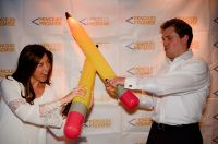 Pencils of Promise White Party 2015 #201