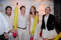 Pencils of Promise White Party 2015 #301
