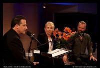 Music Unites - Secret Screening Society - Sting Twin Spirits Screening #23