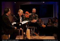 Music Unites - Secret Screening Society - Sting Twin Spirits Screening #27