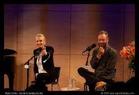 Music Unites - Secret Screening Society - Sting Twin Spirits Screening #29