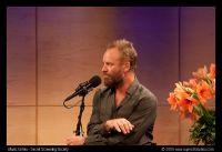 Music Unites - Secret Screening Society - Sting Twin Spirits Screening #34