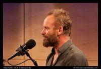 Music Unites - Secret Screening Society - Sting Twin Spirits Screening #39