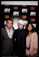Music Unites - Secret Screening Society - Sting Twin Spirits After Party #12