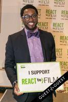 React to Film #91