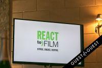 React to Film #110