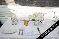 Dining with Diptyque and Reserv Concierge #36