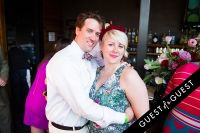 Garden & Gun DC Derby Social #8