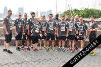 The 2015 American Heart Association Wall Street Run & Heart Walk #2