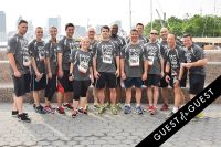 The 2015 American Heart Association Wall Street Run & Heart Walk #4