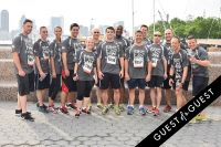 The 2015 American Heart Association Wall Street Run & Heart Walk #5