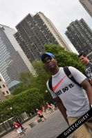 The 2015 American Heart Association Wall Street Run & Heart Walk #7