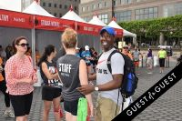 The 2015 American Heart Association Wall Street Run & Heart Walk #9