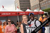 The 2015 American Heart Association Wall Street Run & Heart Walk #10