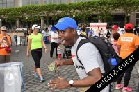 The 2015 American Heart Association Wall Street Run & Heart Walk #11