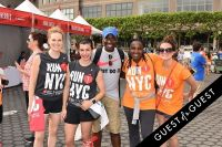 The 2015 American Heart Association Wall Street Run & Heart Walk #14