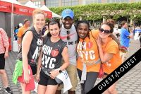 The 2015 American Heart Association Wall Street Run & Heart Walk #15