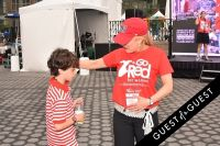 The 2015 American Heart Association Wall Street Run & Heart Walk #17