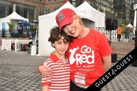 The 2015 American Heart Association Wall Street Run & Heart Walk #19