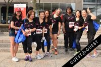 The 2015 American Heart Association Wall Street Run & Heart Walk #22