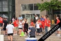 The 2015 American Heart Association Wall Street Run & Heart Walk #24