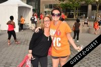 The 2015 American Heart Association Wall Street Run & Heart Walk #25