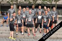 The 2015 American Heart Association Wall Street Run & Heart Walk #29