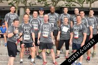 The 2015 American Heart Association Wall Street Run & Heart Walk #30