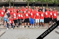 The 2015 American Heart Association Wall Street Run & Heart Walk #31