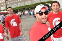 The 2015 American Heart Association Wall Street Run & Heart Walk #35