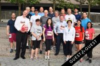 The 2015 American Heart Association Wall Street Run & Heart Walk #51