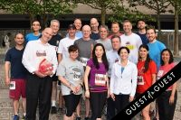 The 2015 American Heart Association Wall Street Run & Heart Walk #52