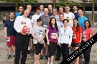 The 2015 American Heart Association Wall Street Run & Heart Walk #53