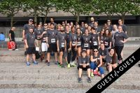 The 2015 American Heart Association Wall Street Run & Heart Walk #60